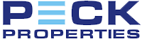 Peck Properties USA Logo